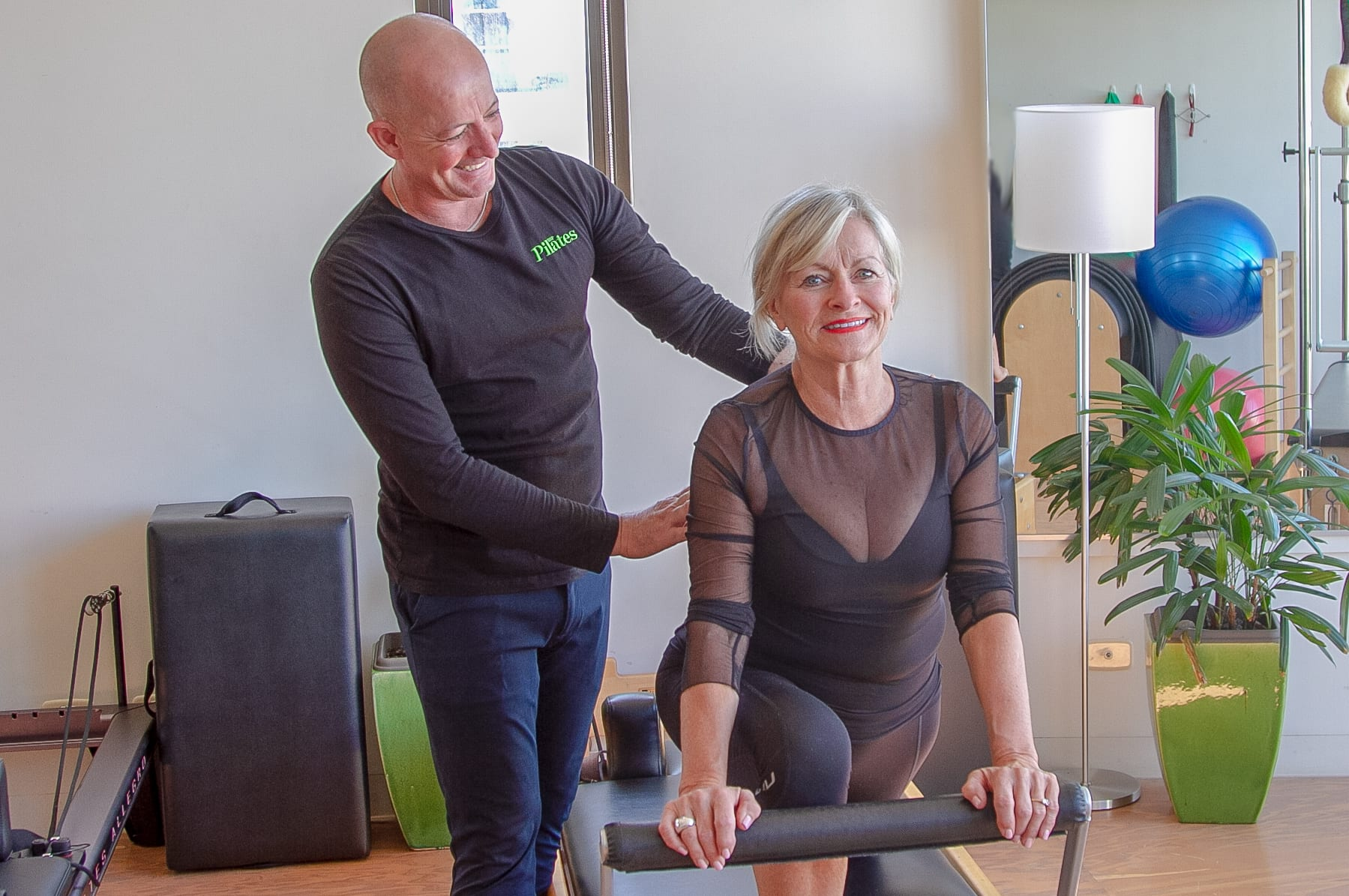 Mr Pilates Port Melbourne